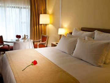 Cheapest Hotel Rate, 5% Discount on Hotels